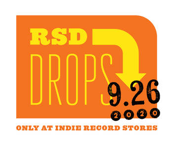 RSD Drops 9/26 Indie Record Stores