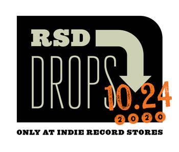 RSD Drops date 10.24