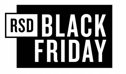 RSD Black Friday
