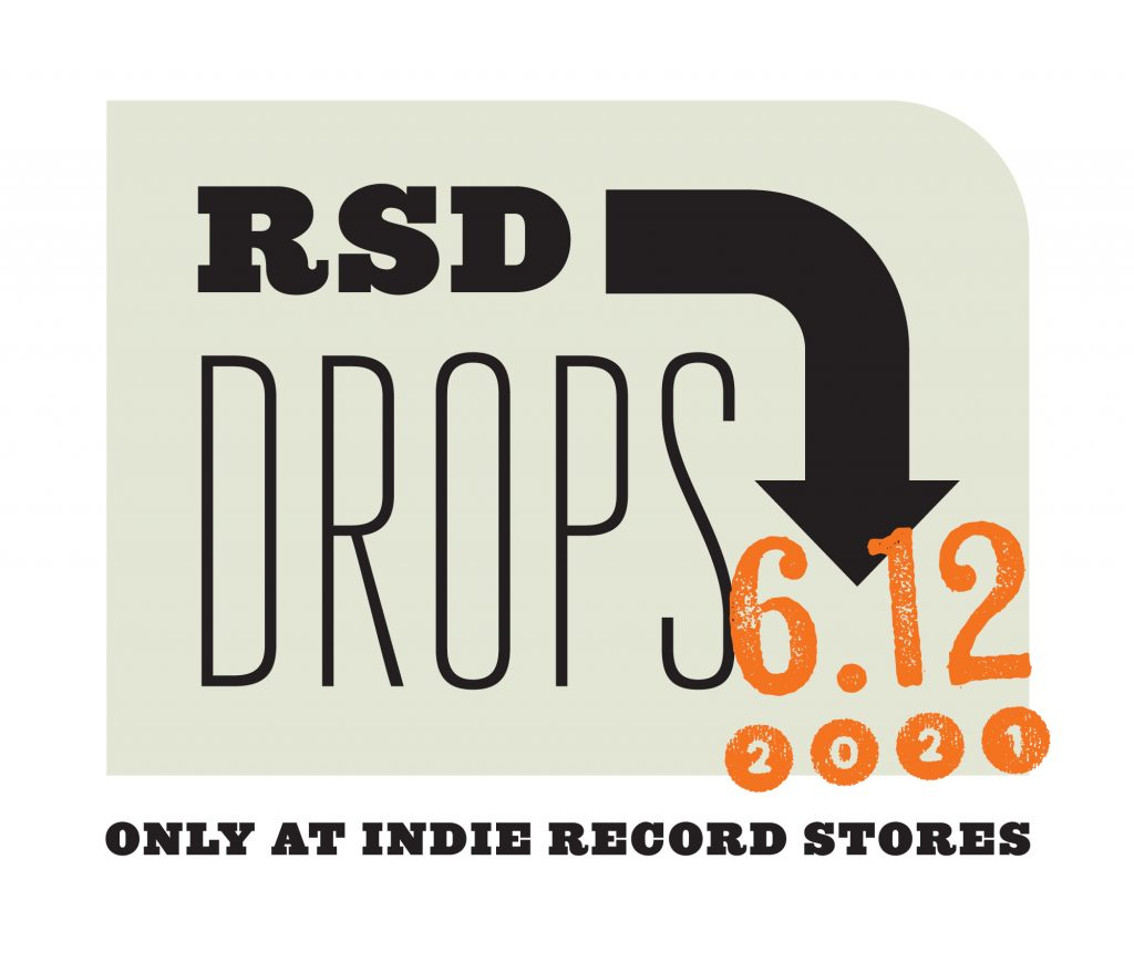 RSD Drops 6.12 Only at Indie Record Stores